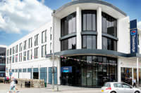 Travellodge Seafront Newquay - Seafront_EXTERIOR