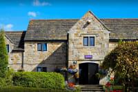 Tankersley Manor - Exterior