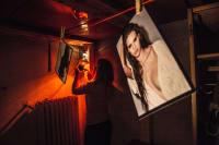 Escape rooms - PanIQ room
