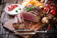 A great looking steak