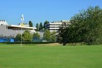 golf park - exterior