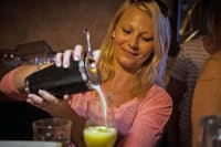 Cocktail Making in Barcelona Hen