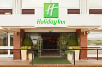 Holiday Inn - Chester South - outside