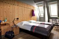 Generator Hostel - Berlin Mitte - bedroom