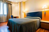 Hotel Villacarlos double room