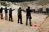 Shooting Institue Wroclaw - shooting range