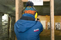 Riga Target Shooting Guns Glock Stag