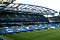 Chelsea Match Tickets