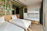 Generator Hostel - Dormitory