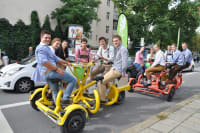 Munich_Conference-Bike