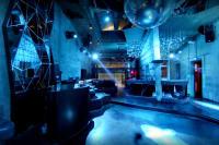 Noho club - interior of club