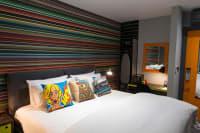 Village Hotel Bristol double room