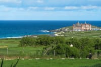 Breakers Lodge - Newquay_view