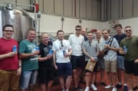 Cardiff Craft Beer Tour