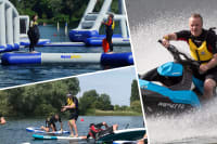 Water Adventure - Half Day - Ride Leisure Events Ltd