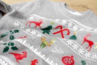 Christmas Jumper Workshop