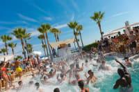 Nikki Beach Club - Marbella