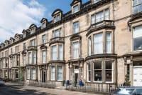 Travelodge - Edinburgh (Learmonth)