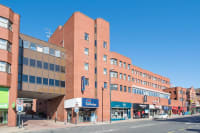 Travelodge - Leeds (Central Vicar Lane)