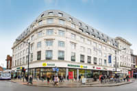 Travelodge - Manchester (Piccadilly)