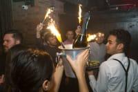Madame Koo Nightclub Dancing Drinks Dancing CHILLISAUCE