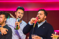 Tiger Tiger Nightclub Karaoke Newcastle - CHILLISAUCE