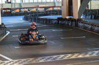 Mobikart Fun Racing Berlin - CHILLISAUCE
