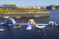 Liverpool Watersports Inflatable
