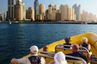 Boating Adventure Arabian Adventures