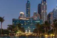 Le Meridien Mina Seyahi Beach Resort & Marina external view
