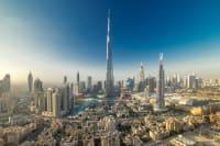 Burj Khalifa - Abu Dhabi