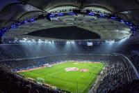 HSV Stadium