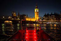 Thames late