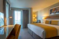 Maldron Smithfields double room