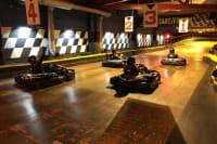 Kylemore Indoor Karting