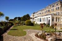 Hallmark Hotel - Bournemouth Carlton exterior