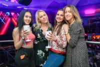 Halo Nightclub Hen Group Bournemouth FAM Trip CHILLISAUCE