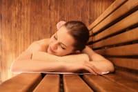 Hen Spa Sauna