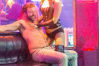 4play Venue - Stripper - Dominatrix Show - Budapest CHILLISAUCE