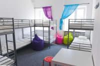 Patchwork Hostel - Warsaw