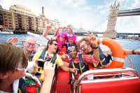 Thames Rocket Stag
