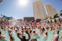 MGM Grand - Las Vegas Wet Republic