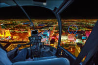 helicopter ride over las vegas