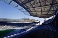 Berlin Olympic Stadium Tour