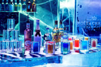 ICEBAR London (Below Zero Icebar) drinks