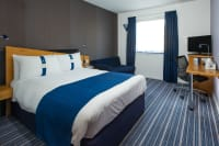 Holiday Inn express Wandsworth - Double bed