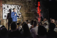 Monkey Barrel Comedy Club