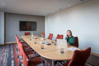 Meeting room hire Clayton Hotel Belfast