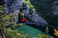 Zipline & High Ropes