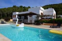 Stoke Villa Ibiza